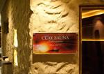 Hotel Andreus, St. Martin i. Passeier, Clay Sauna