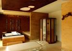 Hotel Andreus, St. Martin i. Passeier, Privat Spa
